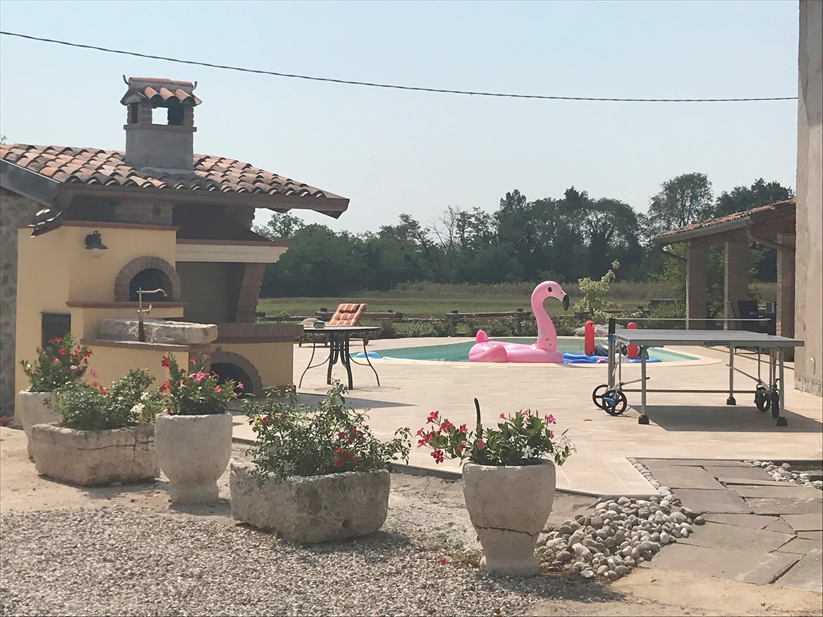 Holiday Appartments in Borghetto sul Mincio foto 12