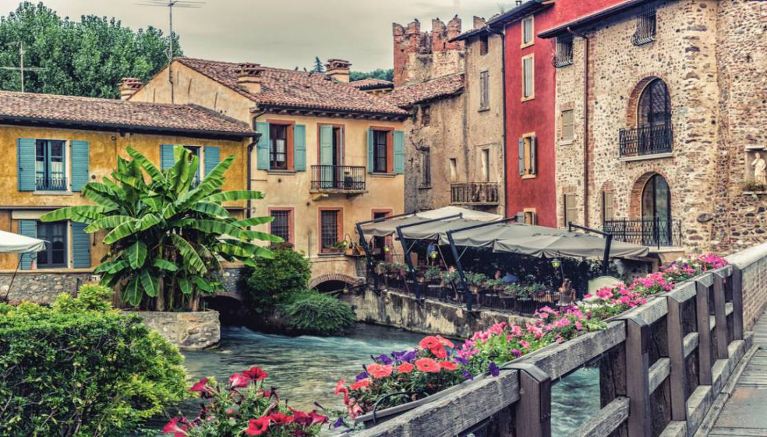 Borghetto sul Mincio and around it - 3