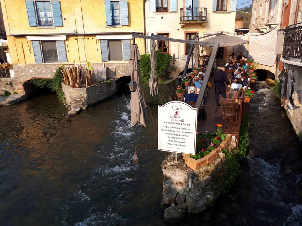 Borghetto sul Mincio and around it - 4