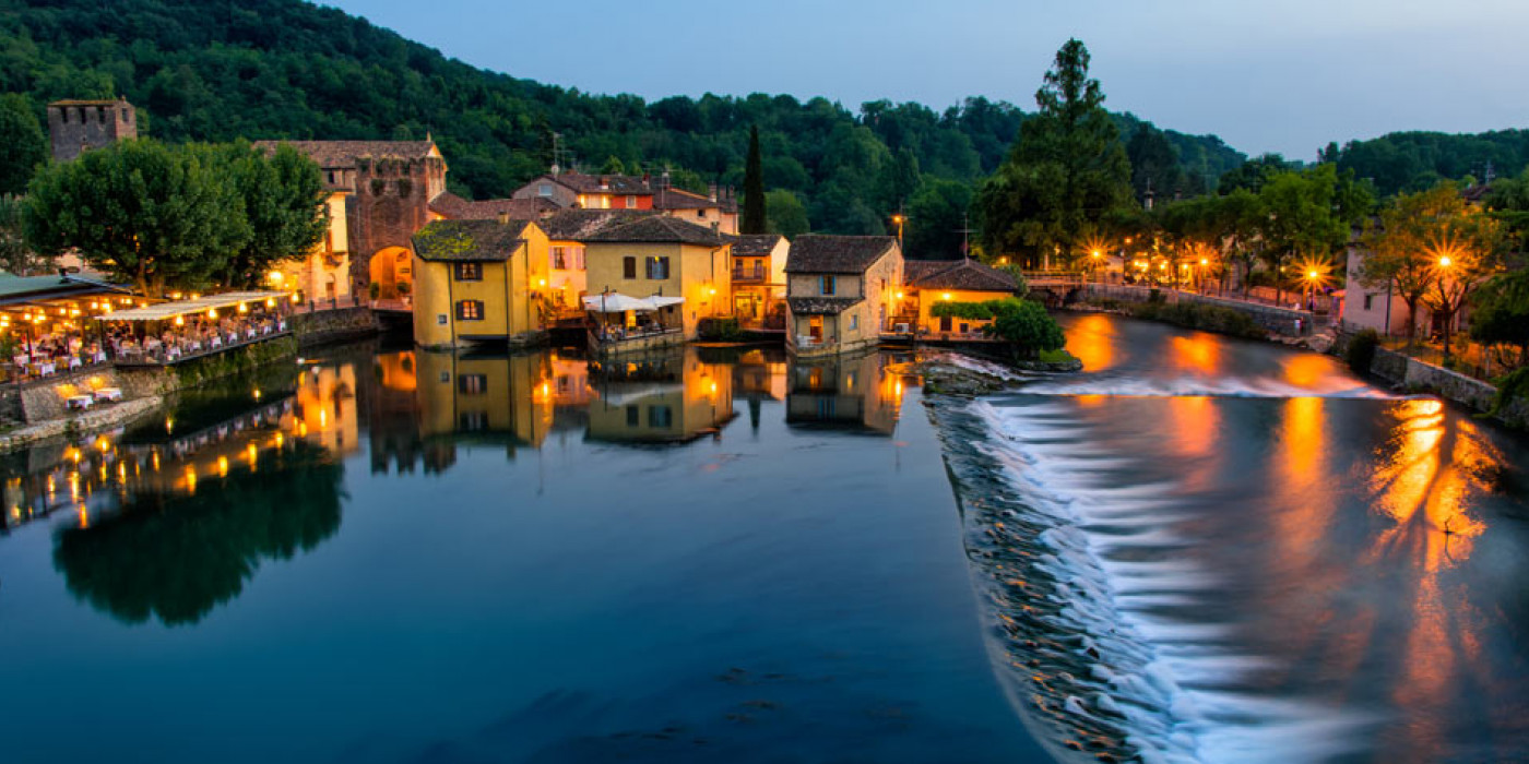Borghetto sul Mincio and around it - 7