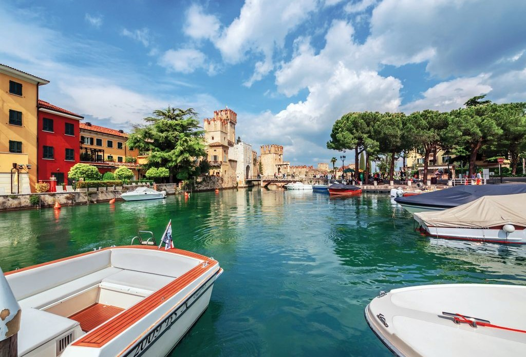Garda Lake and activities to do around holiday appartment - 5