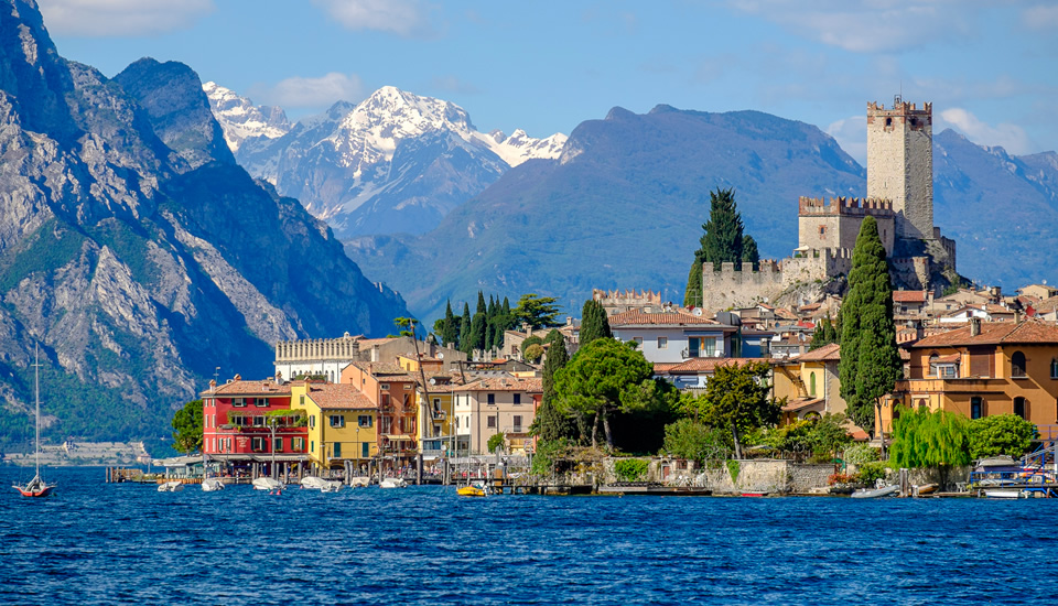 Garda Lake and activities to do around holiday appartment - 6