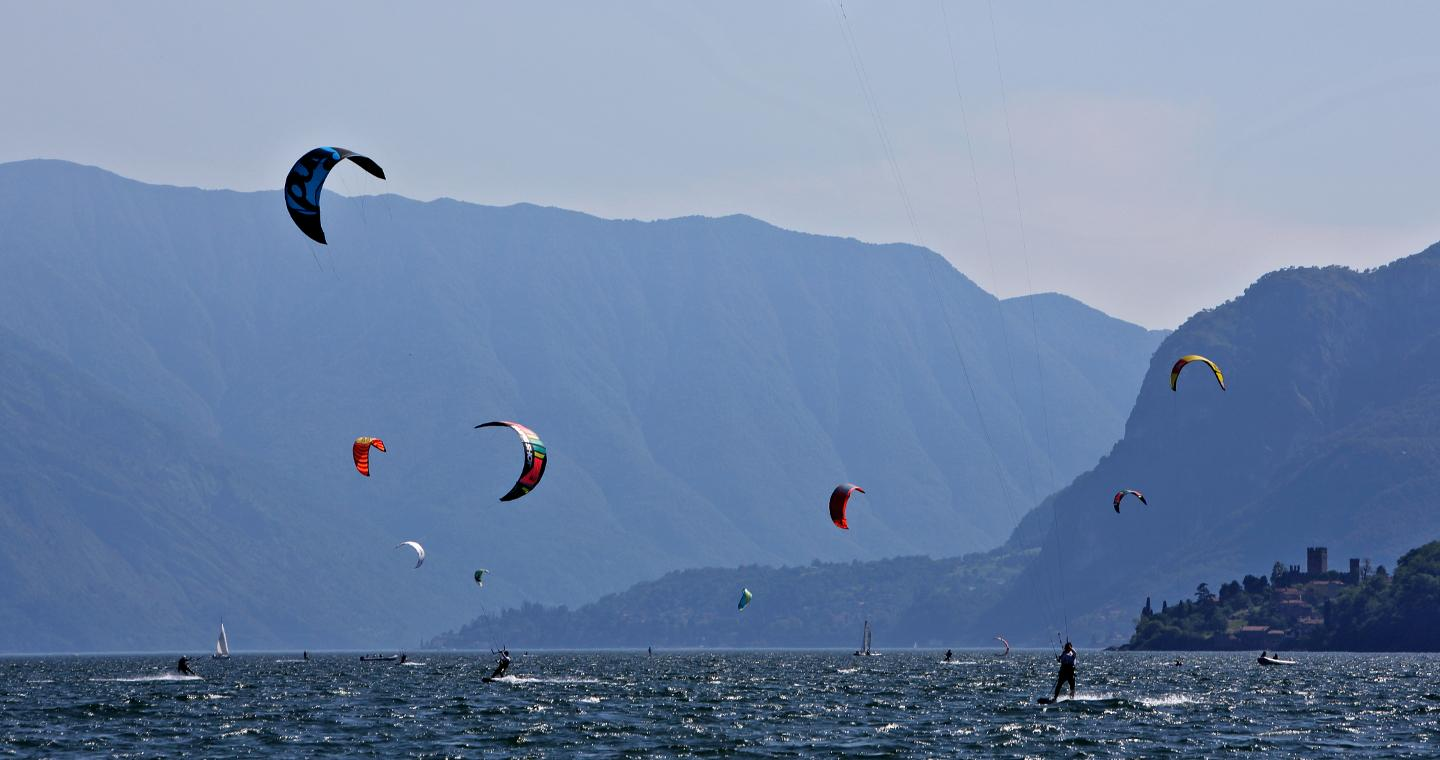 Garda Lake and activities to do around holiday appartment - 7