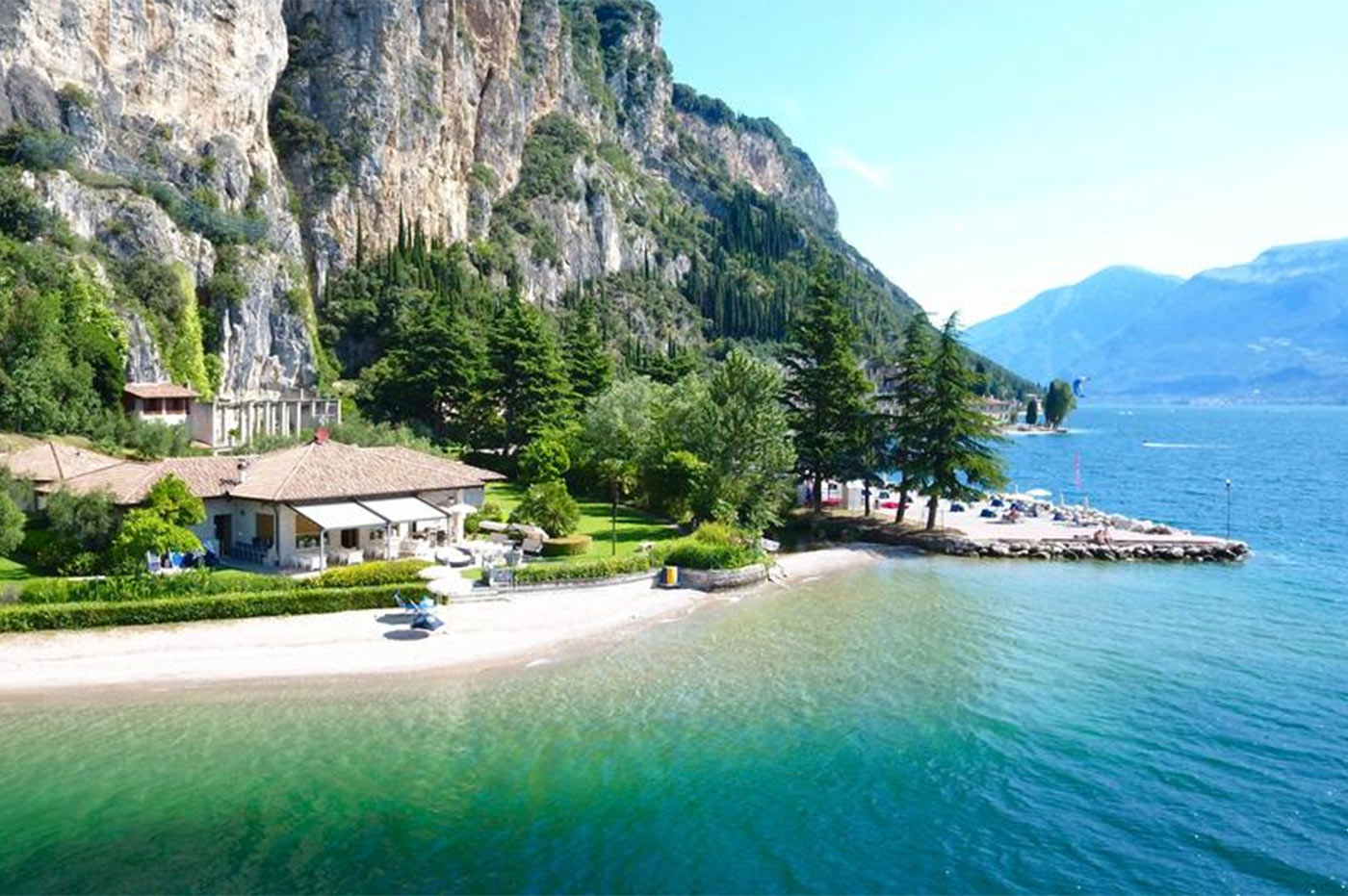 Garda Lake and activities to do around holiday appartment - 8